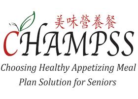 Champss' Logo