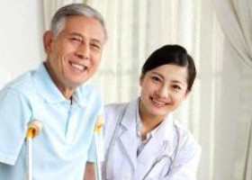 Health - Nursing and In Home Care for Patients