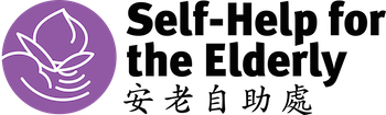 Self-Help for the Elderly Logo
